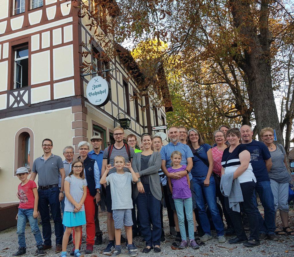 Ausflug Gengenbach